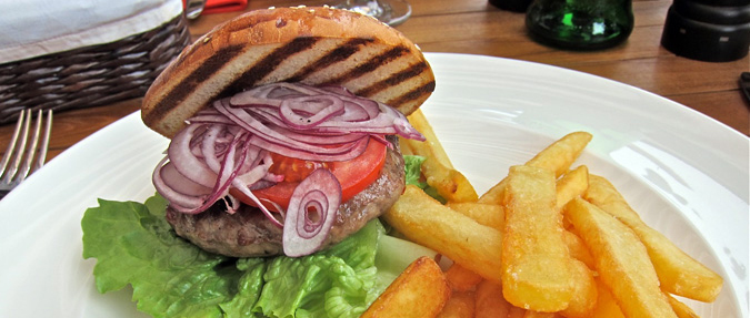 Expats.cz Readers Choose Prague's Best Burgers