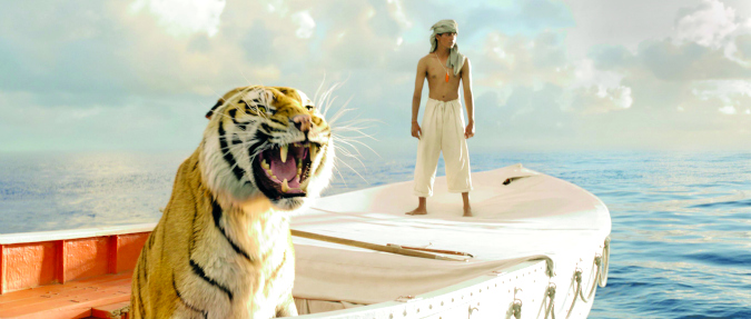 a view on the film adaptation of the novel life of pi Signature views created a quick book to film video  the sixth novel to film adaptation and is by far one of  'films can bring whole worlds to life.