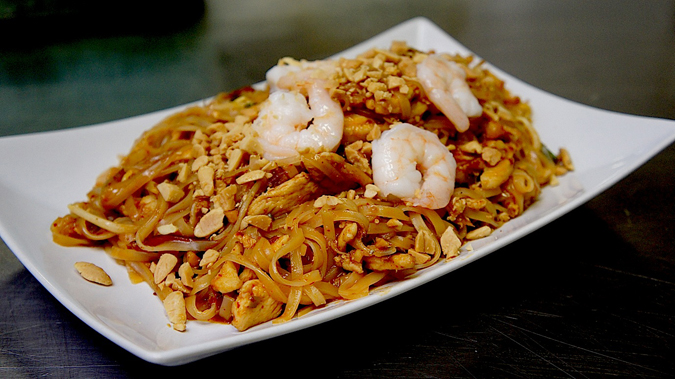 , Recipe: Pad Thai by Sushi Time, Expats.cz Latest News & Articles - Prague and the Czech Republic, Expats.cz Latest News & Articles - Prague and the Czech Republic