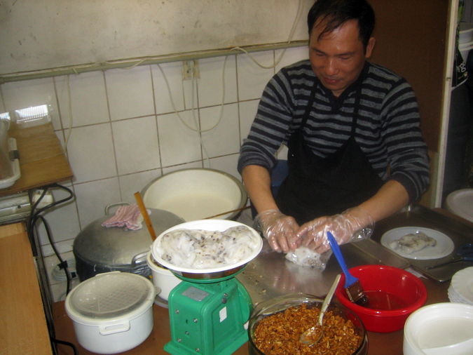 For Foodies: Guided Tour of Sapa Market