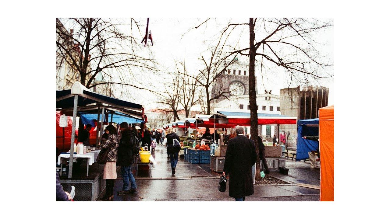 , For Foodies: Farmers' Markets in Prague, Expats.cz Latest News & Articles - Prague and the Czech Republic, Expats.cz Latest News & Articles - Prague and the Czech Republic