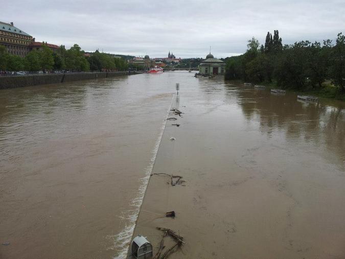 , Prague Floods 2013, Expats.cz Latest News & Articles - Prague and the Czech Republic, Expats.cz Latest News & Articles - Prague and the Czech Republic