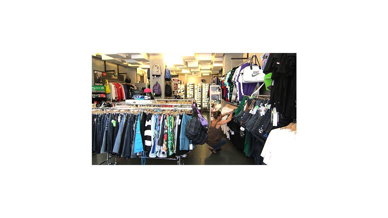 Queens Store