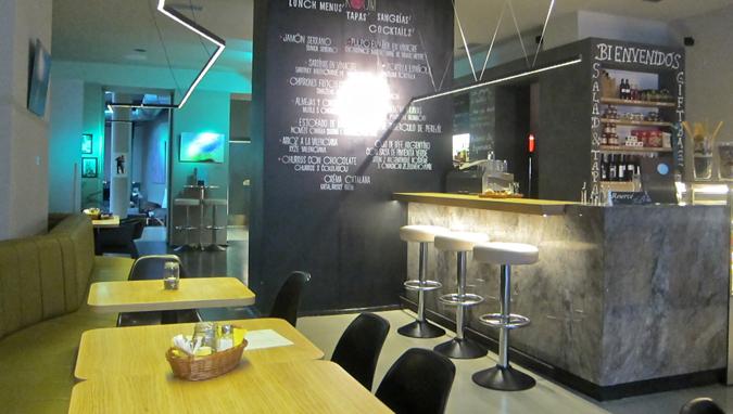 Room Tapas Bar