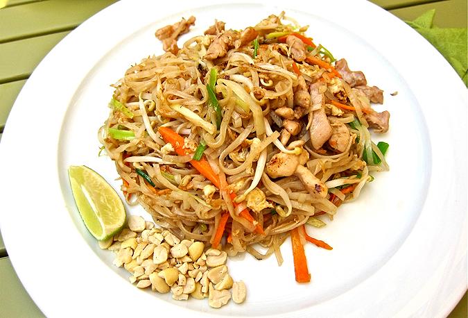 Kiin Modern Thai Restaurant