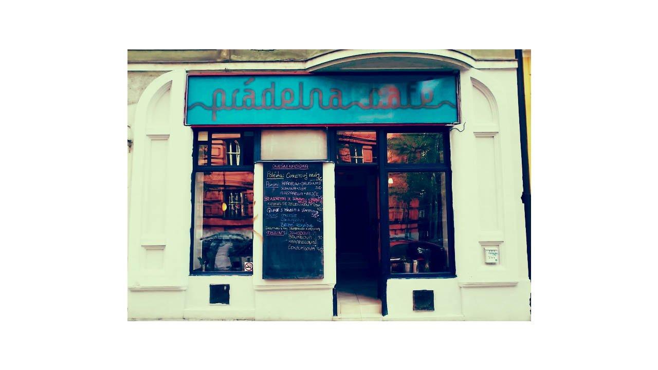 , Café review: Prádelna Café, Expats.cz Latest News & Articles - Prague and the Czech Republic, Expats.cz Latest News & Articles - Prague and the Czech Republic