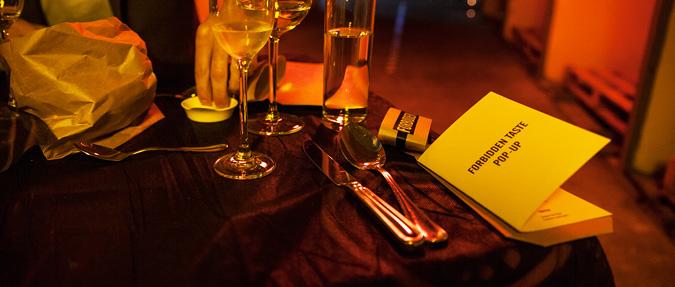 Prague's Secret Supper Club