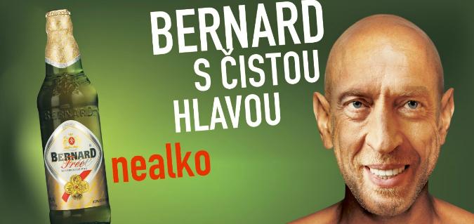 Interview: Stanislav Bernard