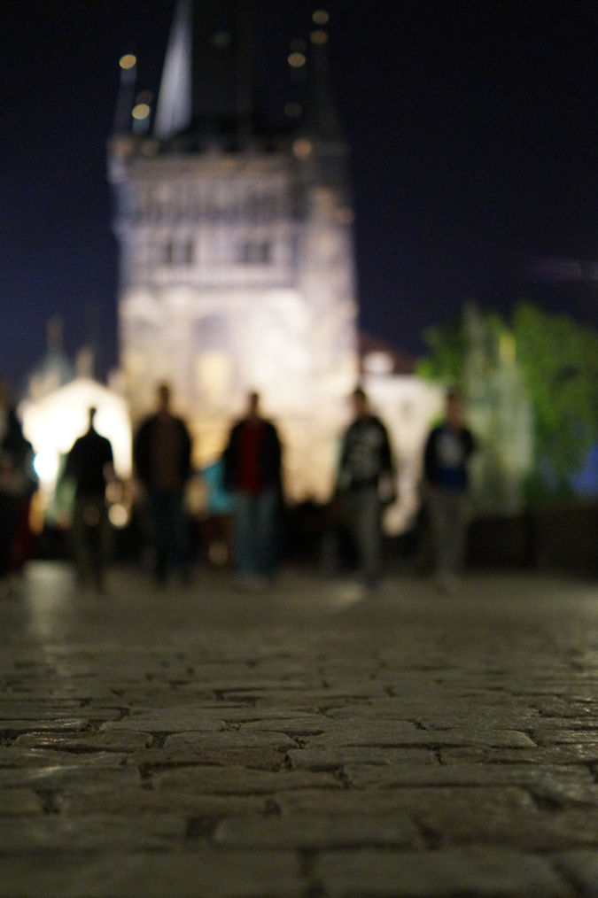 Photo no. 5. - Charles Bridge from a different point of view - Matthew Song Loong
