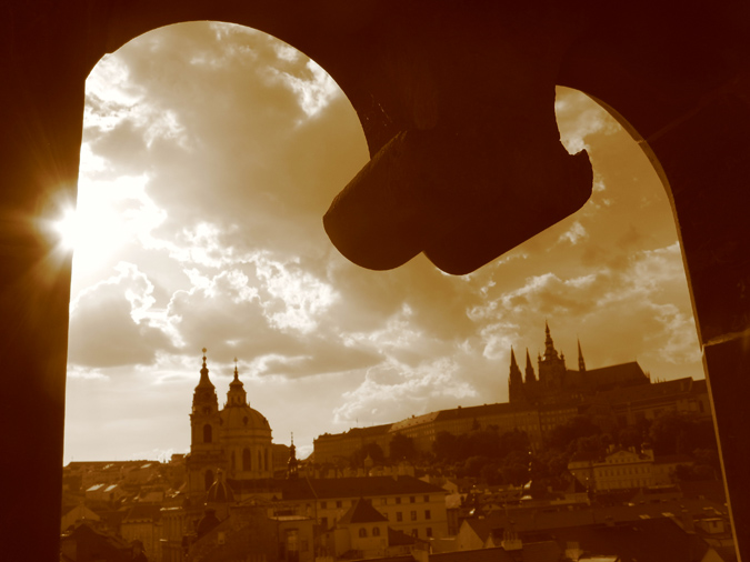 Photo no. 12. - Your window to see Prague in a new light - Petra Krkoskova