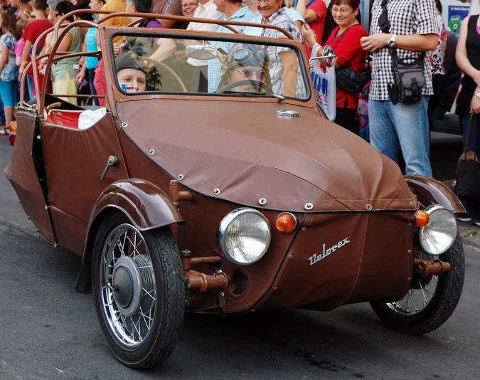 , Vintage Scooters: Velorex and Čezeta, Expats.cz Latest News & Articles - Prague and the Czech Republic, Expats.cz Latest News & Articles - Prague and the Czech Republic