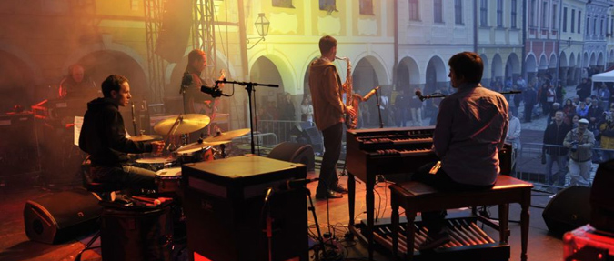 The Story of Jazz in Prague