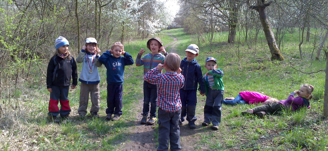 , The Forest Is Their Classroom, Expats.cz Latest News & Articles - Prague and the Czech Republic, Expats.cz Latest News & Articles - Prague and the Czech Republic