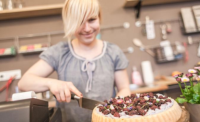 Café Review: Moment Café & Bistro
