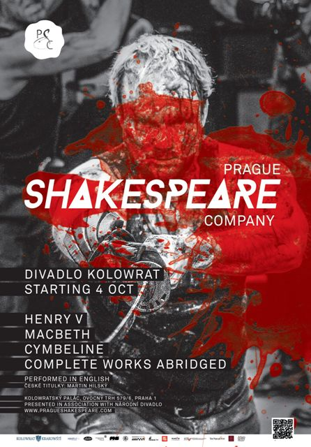 , WIN: Prague Shakespeare Company, Expats.cz Latest News & Articles - Prague and the Czech Republic, Expats.cz Latest News & Articles - Prague and the Czech Republic