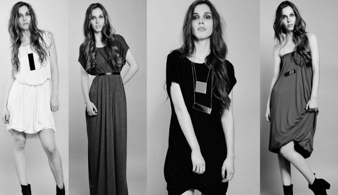 ODIVI versatile dress 4-in-1, 2,490 CZK
