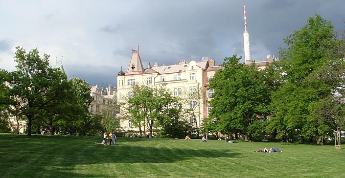 , Prague Districts: Vinohrady – Part I., Expats.cz Latest News & Articles - Prague and the Czech Republic, Expats.cz Latest News & Articles - Prague and the Czech Republic