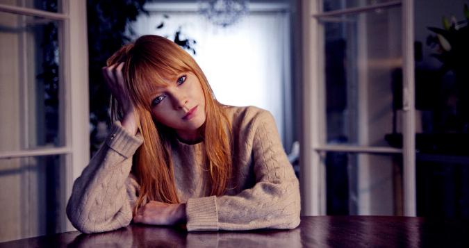 Headliner Lucy Rose (UK)