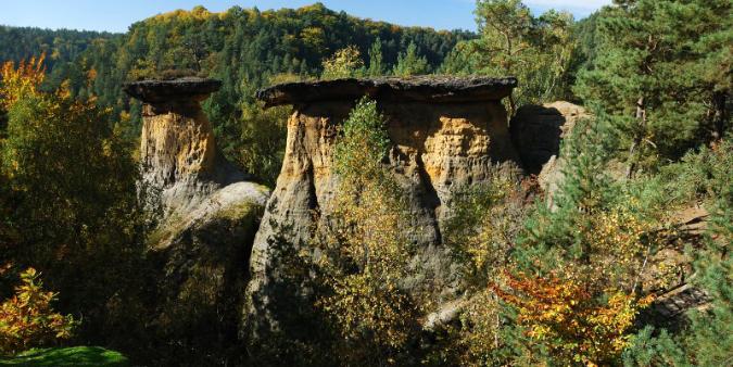 , 3 Autumn Foliage Walks, Expats.cz Latest News & Articles - Prague and the Czech Republic, Expats.cz Latest News & Articles - Prague and the Czech Republic