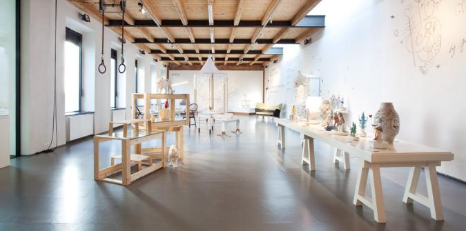 Křehký gallery
