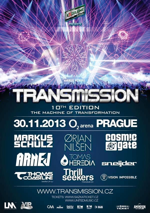 , WIN: Transmission, Expats.cz Latest News & Articles - Prague and the Czech Republic, Expats.cz Latest News & Articles - Prague and the Czech Republic