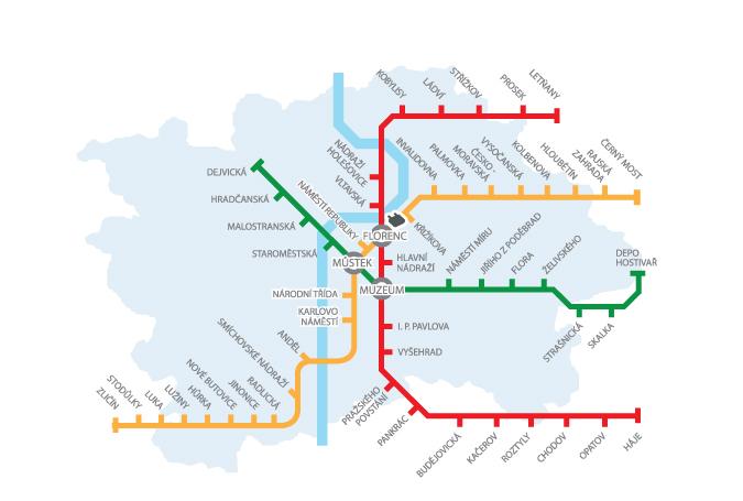 , Prague Metro Map, Expats.cz Latest News & Articles - Prague and the Czech Republic, Expats.cz Latest News & Articles - Prague and the Czech Republic