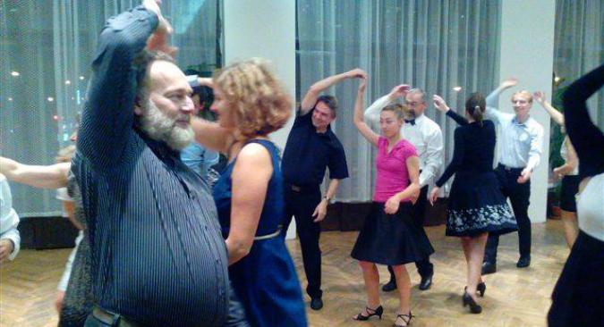Taneční Škola Oplt