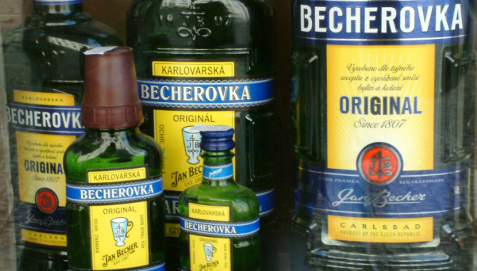 The Czech Relationship with Alcohol