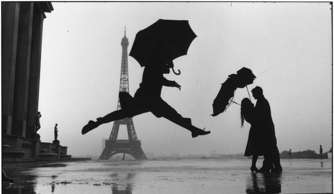 France, Paris 1989