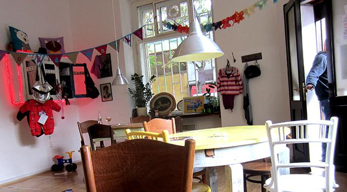 Prague 39 s top 10 coziest cafes prague czech republic for Hipster hotel prague