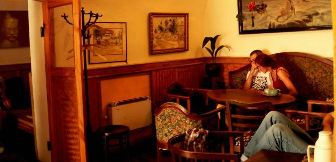 , Prague's Top 10 Coziest Cafes, Expats.cz Latest News & Articles - Prague and the Czech Republic, Expats.cz Latest News & Articles - Prague and the Czech Republic