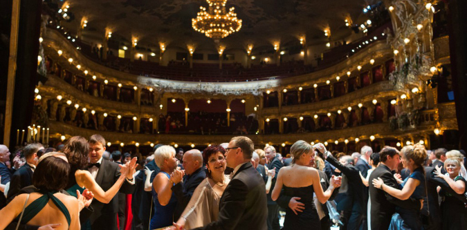 , An Inside Look at Prague's Stunning Opera Ball, Expats.cz Latest News & Articles - Prague and the Czech Republic, Expats.cz Latest News & Articles - Prague and the Czech Republic