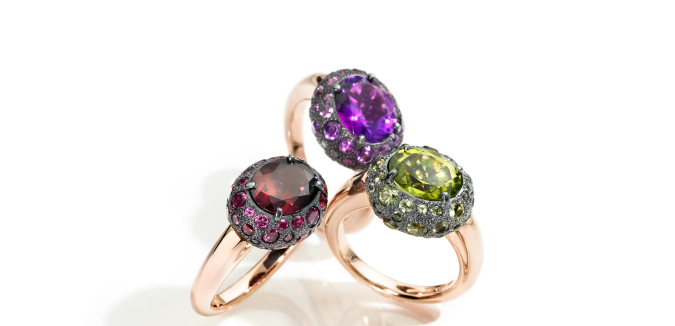 HALADA on Selecting the Perfect Ring