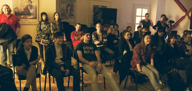 Prague College: Cultivating Creativity