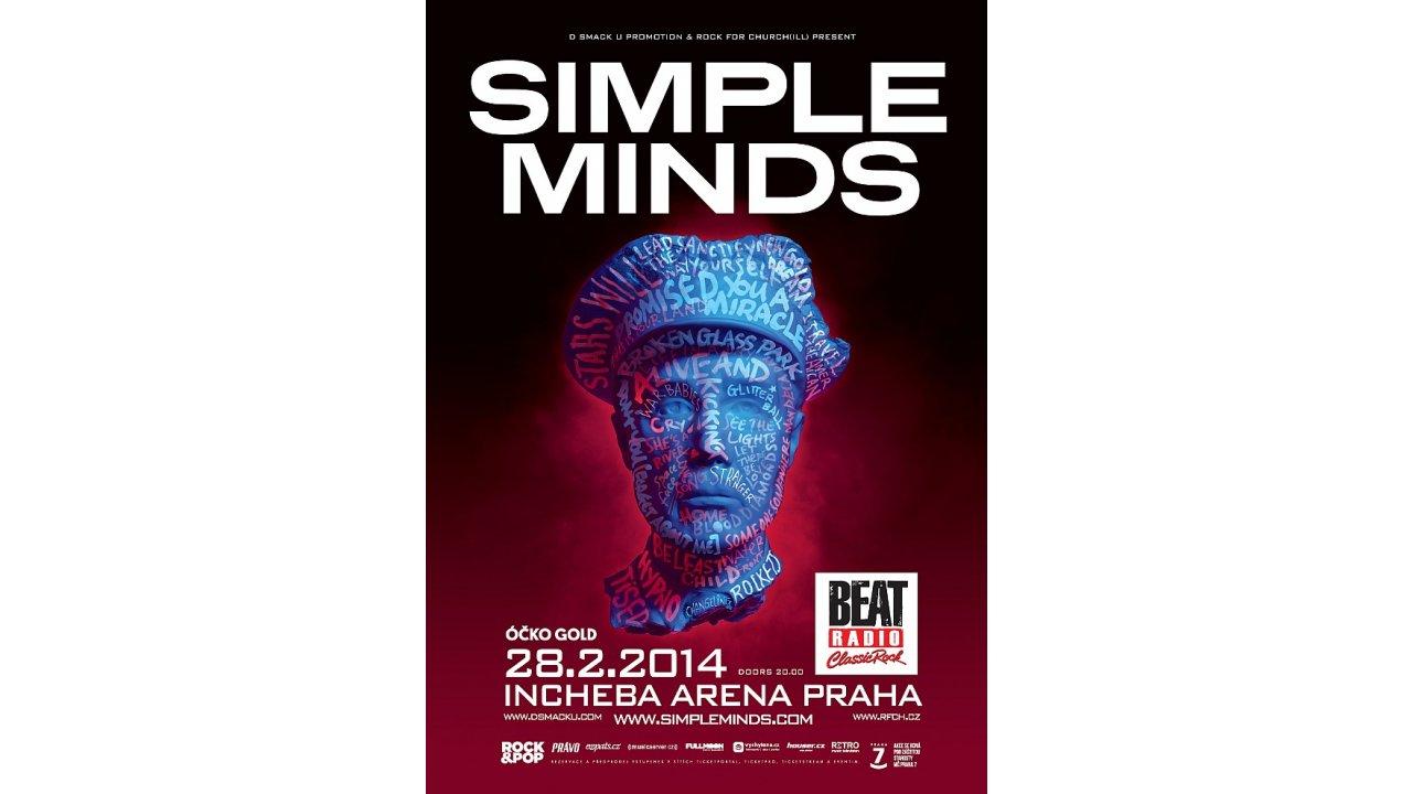 , WIN: Meet & Greet Simple Minds!, Expats.cz Latest News & Articles - Prague and the Czech Republic, Expats.cz Latest News & Articles - Prague and the Czech Republic