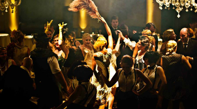 Not Just for Stag Parties: Prague Cabaret