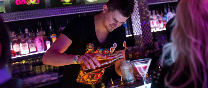 Bar Review: Café 80's Praha
