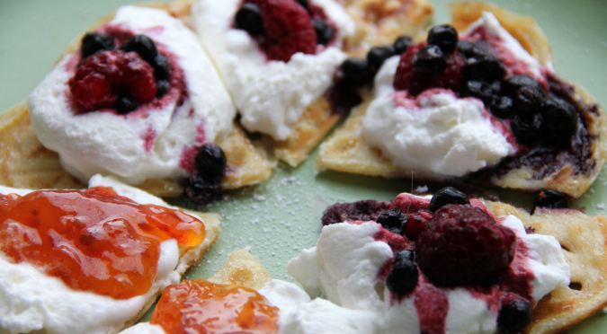 , How We Eat: Swedish Easter Waffles, Expats.cz Latest News & Articles - Prague and the Czech Republic, Expats.cz Latest News & Articles - Prague and the Czech Republic