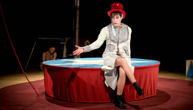 3 Thrilling New Circuses in Prague