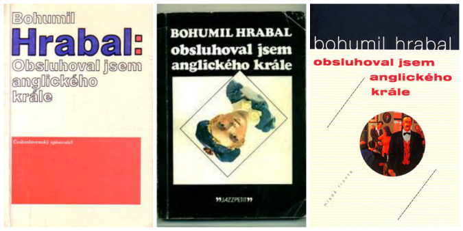 A Celebrated Czech Writer Turns 100