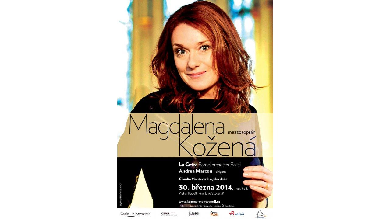 , WIN: Magdalena Kožená, Expats.cz Latest News & Articles - Prague and the Czech Republic, Expats.cz Latest News & Articles - Prague and the Czech Republic