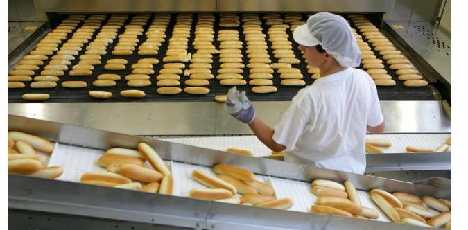 Czech and International Bread