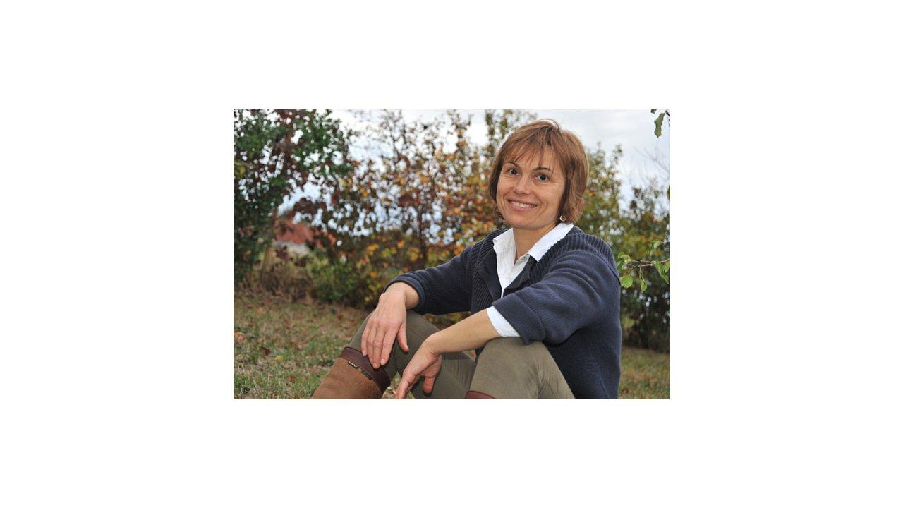 , Interview: Dana Hradecká, Expats.cz Latest News & Articles - Prague and the Czech Republic, Expats.cz Latest News & Articles - Prague and the Czech Republic
