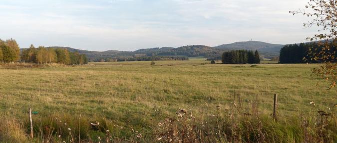 Pilsen District & Bohemian Forest