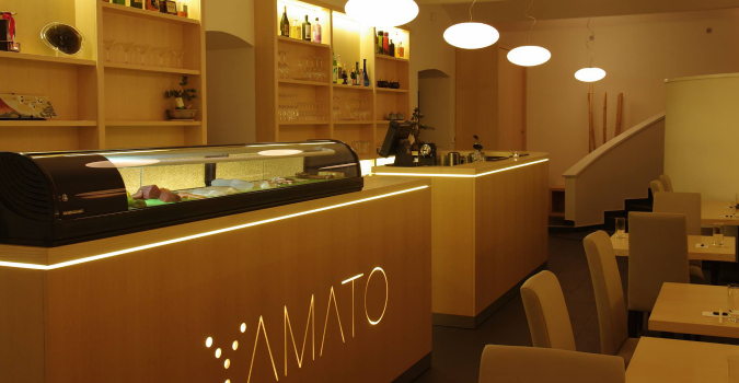 Dining Out: Yamato
