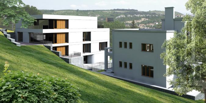 Awe-Inspiring Czech Dream Homes