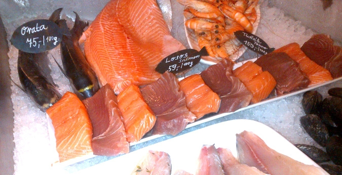 , How to Shop for Fish Like a Chef, Expats.cz Latest News & Articles - Prague and the Czech Republic, Expats.cz Latest News & Articles - Prague and the Czech Republic