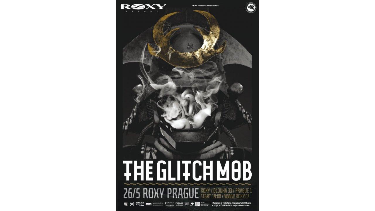 , WIN: Glitch Mob, Expats.cz Latest News & Articles - Prague and the Czech Republic, Expats.cz Latest News & Articles - Prague and the Czech Republic