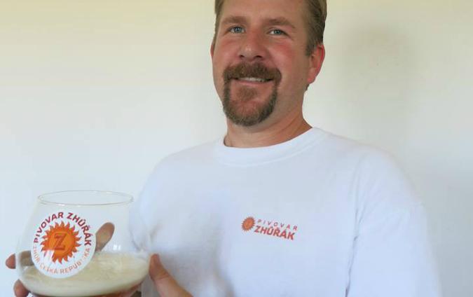 Brewer Chris Baerwaldt