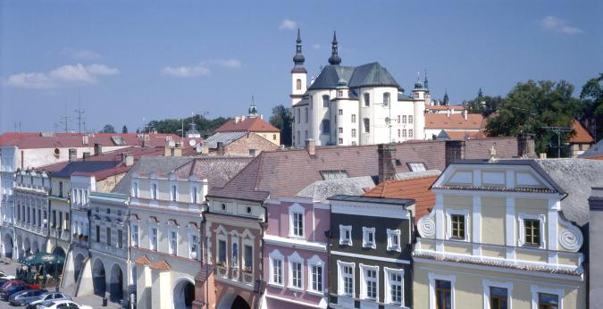 10 Reasons to Go to Litomyšl
